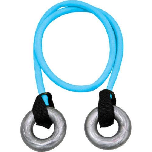 Эспандер Absolute Champion 2 в 1 кистевой+силовой blue