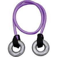 Эспандер Absolute Champion 2 в 1 кистевой+силовой violet