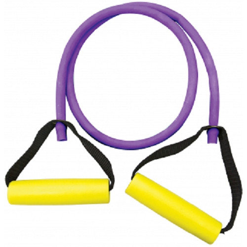 Эспандер для груди Absolute Champion Т-2 violet