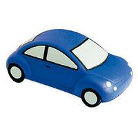 Антистресс Автомобиль blue mo722204