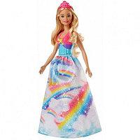 Кукла Barbie Волшебная принцесса, FJC95
