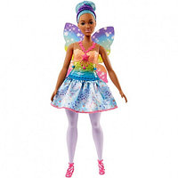 Кукла Barbie Дримтопия Волшебная фея, 29 см, FJC87
