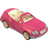 Игрушка Nordplast Машина «Кабриолет Нимфа» 297