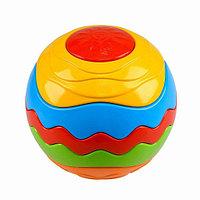 Развивающий шар-пазл PlayGo 16815