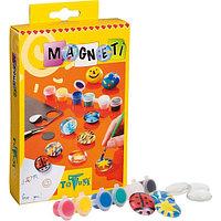 Набор для изготовления магнитов Totum Магнитики 029408