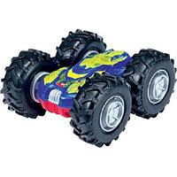 Легковой автомобиль Dickie Toys Машинка-перевертыш (3751000) 10 см