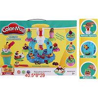 Набор для детского творчества Ausini Фабрика пирожного 6614