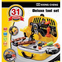 Игровой набор Xiong Cheng Умелые руки 008-916A