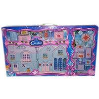 Игровой набор Ausini Домик для куклы 8061