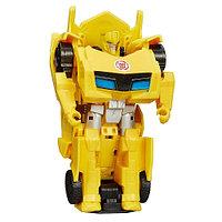 Трансформер Hasbro Роботс ин Дисгайс Рид Уан Стэп B0068