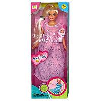 Кукла Defa Lucy 6001 pink