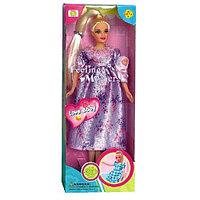 Кукла Defa Lucy 6001 magenta