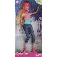 Кукла Defa Lucy 8375 White/Peach