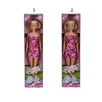Кукла Simba Штеффи в летней одежде 2 вида 10 5736375