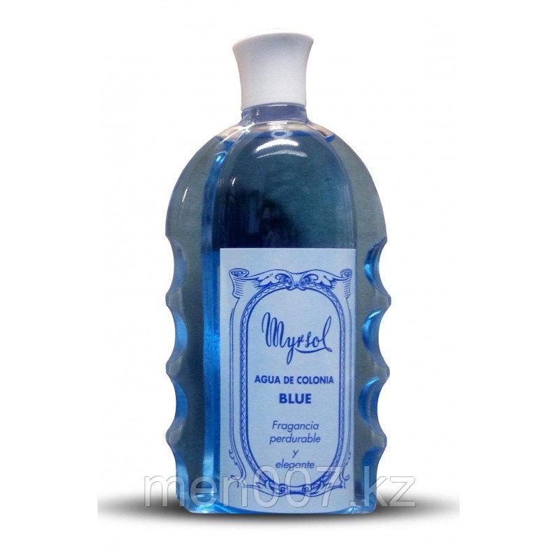"Myrsol ""Blue"" (Лосьон-одеколон после бритья) 235 мл"