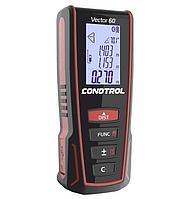 Дальномер лазерный CONDTROL Vector 60