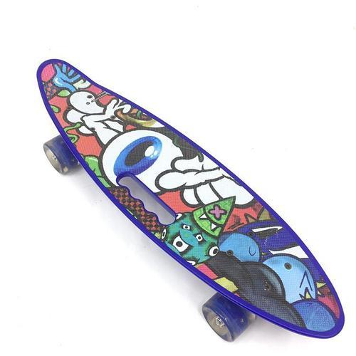 Спортивный скейтборд