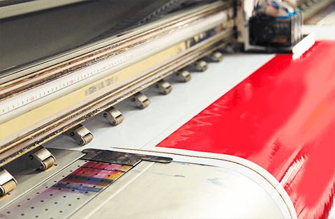 Печать баннера - фото 5