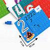 """Игра с маркером """"Пиши и вытирай. Цифры и примеры"""" VT5010-04, фото 2"""