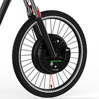 Электронабор для велосипеда iMortor III, переднее мотор-колесо 36v 800w.+акк. 36v 7,2A/H. 26'', 27,5''