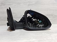 13269576 Зеркало правое для Opel Insignia 2008-2017 Б/У