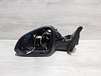 13330629 Зеркало левое для Opel Insignia 2008-2017 Б/У