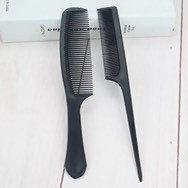 Набор антистатических расчесок для волос (2 шт)