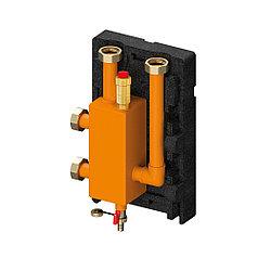 Гидравлические стрелки Meibes Поколение 8 (MeiFlow S BG) до 85 кВт DN 25