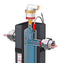 Гидравлические стрелки Flamco FlexBalance EcoPlus C 1 \ DN 25, фото 2