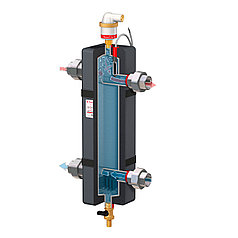 Гидравлические стрелки Flamco FlexBalance EcoPlus C 2 \ DN 50