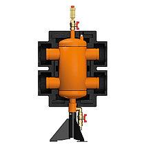 Многофункциональная Гидравлические стрелки meibes MeiFlow L BG 1150 KW (HZW 150\6), фото 3