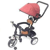 Трёхколёсный велосипед для детей