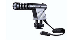 Накамерный микрофон BOYA-BY-VM1 от BOYA, фото 2