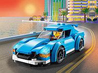LEGO City 60285 Спортивный автомобиль, конструктор ЛЕГО