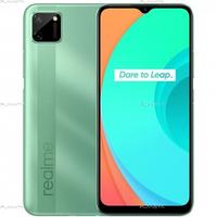Смартфон Realme C11 2/32Gb GREEN, GREY