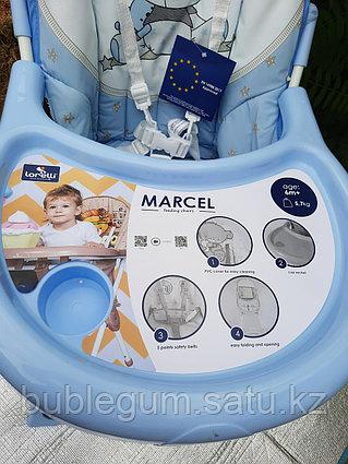 Стульчик для кормления Lorelli Marcel