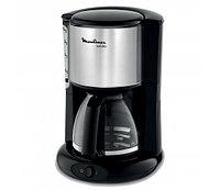 Кофеварка капельная Moulinex FG360830 Черный
