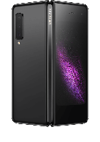 Samsung Galaxy FOLD 12GB/512GB Cosmos Black, фото 1