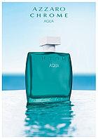 Azzaro Chrome Aqua Azzaro для мужчин 100 мл