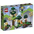 21165 Lego Minecraft Пасека, Лего Майнкрафт, фото 2