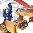 Hot Wheels Игровой набор Monster Trucks: Гонка со скорпионом GNB0, Хот Вилс Монстр-тракc, фото 5