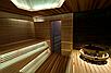 Термостойкая светодиодная лента Neo Neon для Русской бани (Тёплый свет, 12V, IP67), фото 6