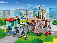 LEGO City 60292 Центр города, конструктор ЛЕГО