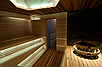 Термостойкая светодиодная лента Neo Neon для Финской сауны (Холодный свет, 12V, IP67), фото 6