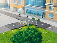 LEGO City 60304 Дорожные пластины, конструктор ЛЕГО