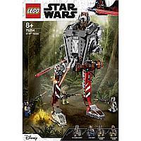 LEGO 75254 Star Wars Episode IX Диверсионный AT-ST 75254