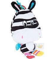 Музыкальная игрушка для малышей Веселая Фру-Фру Happy Snail, фото 1