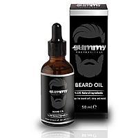 Gummy Premium Beard Oil (Масло для бороды) 50 мл