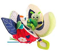 Развивающая игрушка для малышей Волшебное яблоко Happy Snail, фото 1