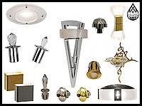 Светильники для турецкого хаммама Cariitti (С источником света)